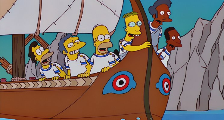 Homer, Odysseus and the Future of Behavioural Insights
